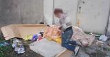 Bezdomny  zaatakowany w Gdańsku przez sześciu mężczyzn