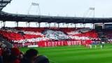 Widzew. Stadion - 4 500 miejsc za 60 mln zł. Powstaje muzeum
