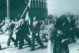 Rozstrzelany Maj '46 w Krakowie