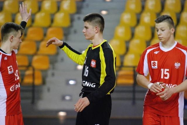 Miłosz Wałach z Łomża Vive Kielce został powołany do reprezentacji Polski seniorów.
