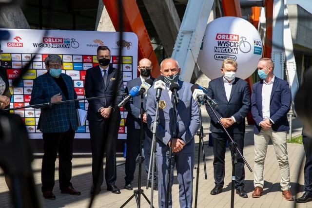 Światowy peleton znów odwiedzi Białystok