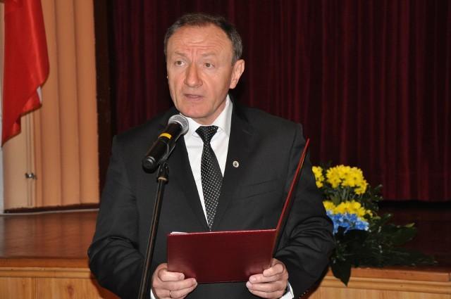 Tak było na początku kadencji 2014-18 w Oleśnie. Nowa kadencja będzie dłuższa, 5-letnia (2018-23).