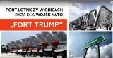 Hub logistyczny z lotniskiem towarowym i bazą wojskową. Nowa koncepcja zagospodarowania należących do miasta Kielce terenów w Obicach