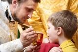 Kościół Prawosławny: Komunia nie zaraża koronawirusem. Zaskakujące oświadczenie Synodu