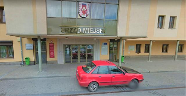 Wstrzymano możliwość osobistego załatwiania spraw w Urzędzie Miejskim oraz w Starostwie Powiatowym w Słubicach