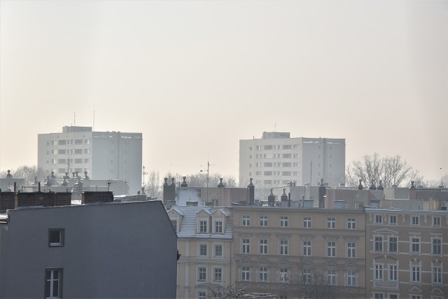 Smog Opolskie. Silne zanieczyszczenie powietrza w Opolu, Nysie, Kędzierzynie-Koźlu, Brzegu i Gogolinie. Jakie są prognozy?
