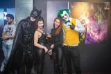 Nowy Targ. Batman i Joker w klubie ADHD. To była mega impreza [ZDJĘCIA]