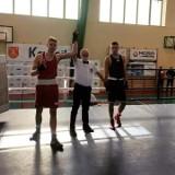 Tobiasz Zarzeczny i Wiktor Majdański ze Stali Stalowa Wola Boxing Team wystąpią na gali Boxing Night Live on Studio