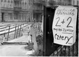 Wybory 4 czerwca 1989. Pamiętacie jeszcze taki Wrocław? [ZDJĘCIA]