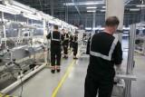 IAC uruchomił fabrykę w Opolu. Stworzy 550 miejsc pracy. Będą tam produkowane części do aut premium