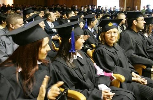 Niemieccy pracodawcy będą chcieli zatrudnić około 800 absolwentów ze Szczecina i okolic.
