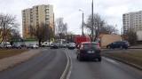 Przedpołudnie na bydgoskich drogach - kolizja za kolizją