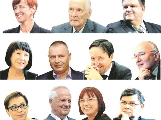Oceniamy lubuskich parlamentarzystów.