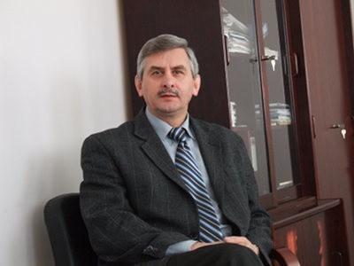 Burmistrz Świdwina Jan Owsiak