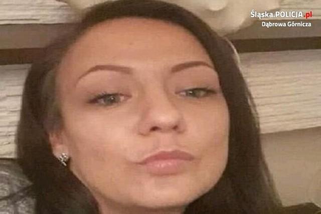 Dominika Wieczorek zaginąłe wraz z kilkuletnim synem Ignacym