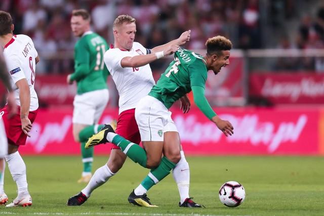 We wtorkowym meczu towarzyskim reprezentacja Polski zremisowała z Irlandią 1:1. Na więcej nie zasłużyła, brakowało chęci, agresji i walki. Biało-Czerwonych stać było tylko na gola rezerwowego Mateusza Klicha w końcówce. Oto, jak oceniliśmy podopiecznych Jerzego Brzęczka.