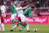 Oceniamy Polaków po meczu z Irlandią. Klich dał nadzieję, przegrana walka w środku pola