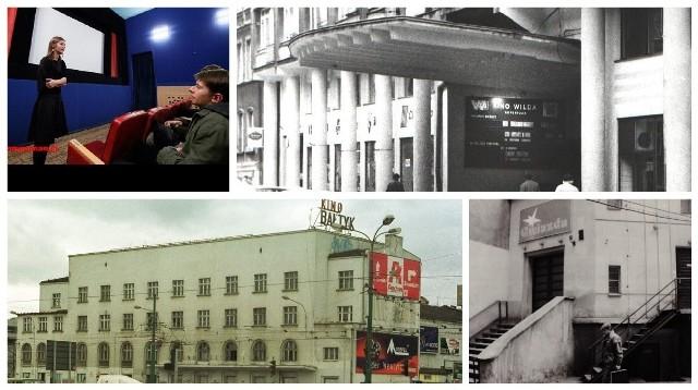Pierwsze kino otwarto w Poznaniu w 1903 r. Od początku XX wieku do dziś działa mieszcząca się przy ul. Święty Marcin Muza. Wiele kin zostało zamkniętych w latach 90. XX wieku, zwłaszcza gdy pod koniec dekady pojawiła się konkurencja ze strony multipleksów. Przypominamy w galerii kina, które zamknięto w ostatnich 30 latach, bo pewnie niektórzy z Was większość z nich jeszcze pamięta.Zobacz poznańskie kina, których już nie ma ----->