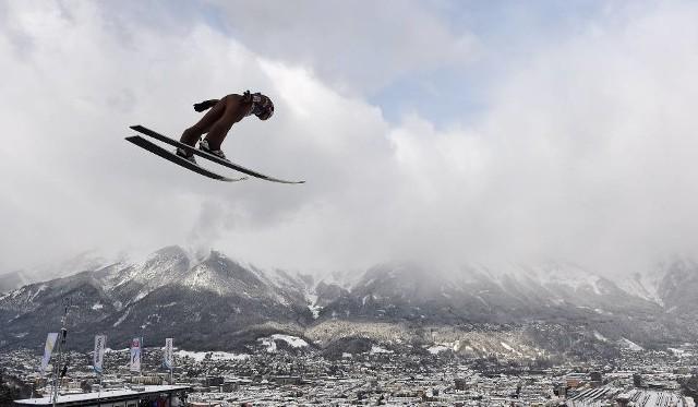 Skoki narciarskie INNSBRUCK 2019 wyniki na żywo. Gdzie oglądać TCS w Innsbrucku? Dziś konkurs TRANSMISJA ONLINE