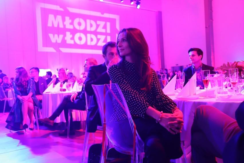"""Czterdzieści tysięcy złotych za """"Inteligentne ule"""". Gala konkursu """"Mam Pomysł na Startup"""" w ramach kampanii """"Młodzi w Łodzi"""""""