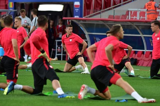 Adam Nawałka przekonuje, że reprezentacja Polski jest w optymalnej formie przed swoim startem w mistrzostwach świata.