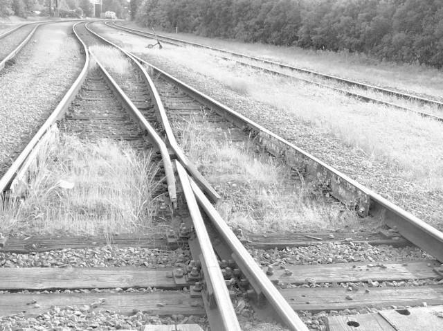 Napady na pociągi.