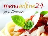 Menu Online, czyli smaczny Szczecin