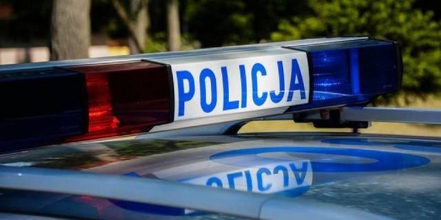 Wypadek w Borczu. 15 czerwca zderzyły się 2 samochody