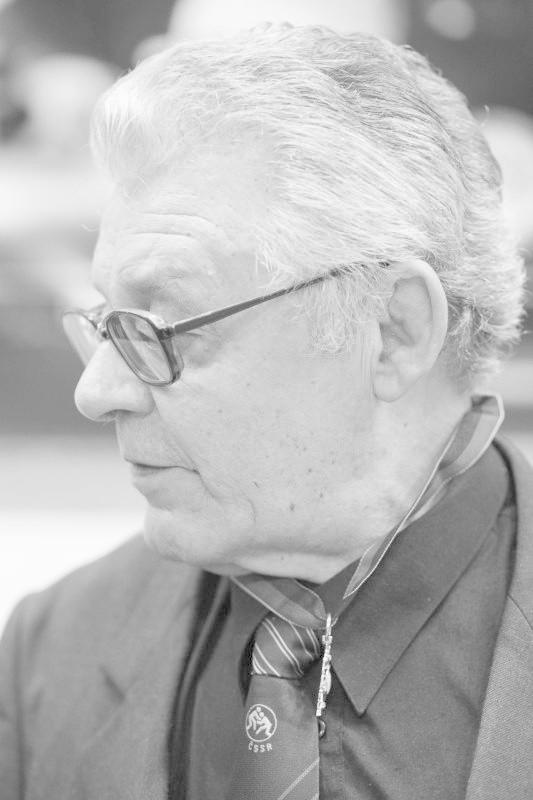 Stanisław Makowiecki, zapaśnik Stali (1942-2015)