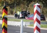 Niemiecka policja chce kontroli na granicy z Polską. Apeluje w tej sprawie do ministra spraw wewnętrznych. Powód? Uchodźcy