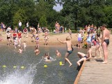 Plażowanie na Suwalszczyźnie 10 lat temu. Tak plażowaliśmy przed dekadą. Zobacz, jak wyglądały kąpieliska? [Zdjęcia]