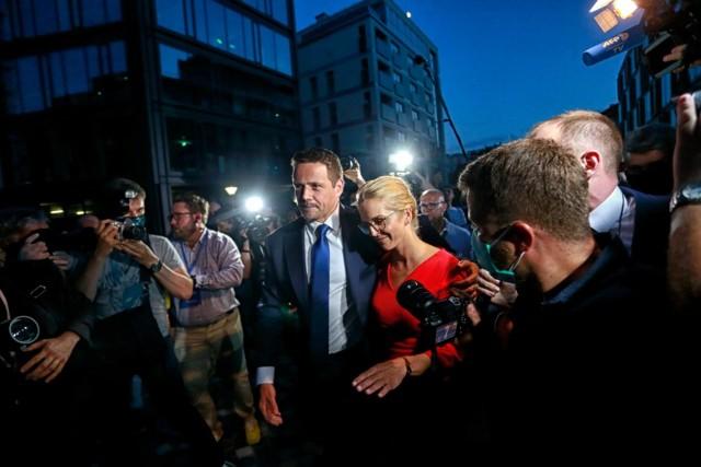 - Polska powinna poprzeć unijne cele związane z ochroną klimatu, zielonym ładem i zobowiązać się do osiągnięcia neutralności klimatycznej gospodarki do 2050 r.- zapowiedział Trzaskowski.