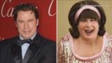 Jak Travolta, Theron i inni aktorzy zmieniają się dla ról [WIDEO]
