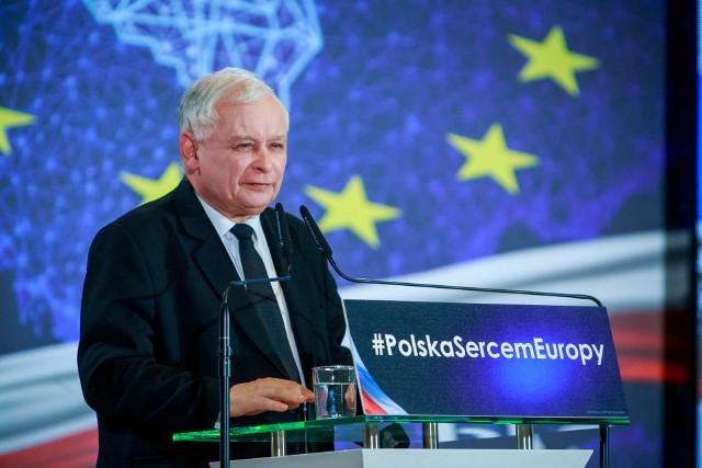 Wybory do Sejmu i Senatu 2019 wygrało PIS