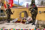 Obchody święta 10. Pułku Ułanów Litewskich. Była msza, były medale i odznaczenia (zdjęcia)