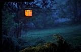Oświetlenie do ogrodu i tarasu