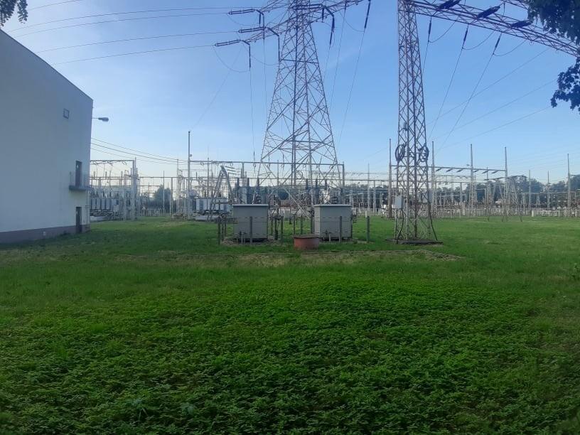 Wielka awaria prądu w Łodzi. W poniedziałek (21 czerwca) zabrakło prądu na Widzewie, Olechowie i Janowie. Wybuchł transformator