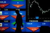 Koronawirus a rynki finansowe. Mamy czarny poniedziałek  9.03.2020 r., bo inwestorów ogarnęła nowa fala paniki