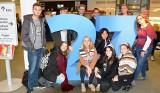 27. FilmFestival Cottbus: Jak się robi festiwal? Uczniowie zielonogórskiego V LO pytali ekspertów