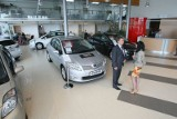 Salon Toyoty otwiera supernowoczesną lakiernię i blacharnię. Zobacz zdjęcia