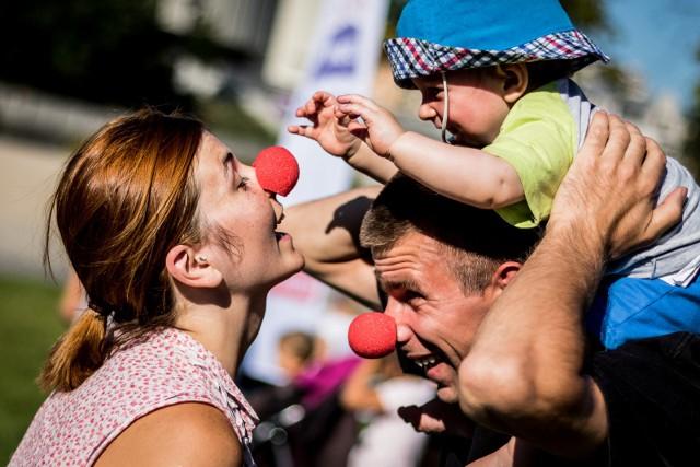 Przygotowaliśmy dla Was zestawienie wydarzeń organizowanych na Dnia Dziecka, z atrakcjami dla najmłodszych i ich rodziców.