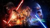 Udało się! Śmiertelnie chory fan obejrzał nowe Gwiezdne wojny!