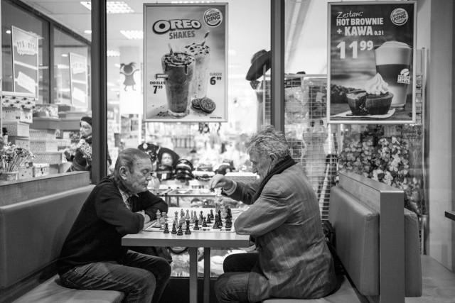 zdjęcie zdobyło 3 nagrodę Grand Press Photo 2020 w kategorii sport