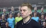 Wychowanek Pogoni Staszów, były piłkarz KSZO Ostrowiec, Korony Kielce i Siarki Tarnobrzeg Kamil Kargulewicz błyszczy w GKS Tychy