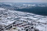 Podsterfa Białystok. Miasto sprzedaje kolejne działki pod inwestycje w strefie ekonomicznej (zdjęcia)