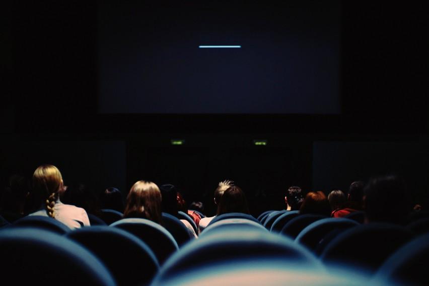 Kino CSK...