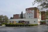 Szpital w Proszowicach. Po kryzysie ma być rozwój