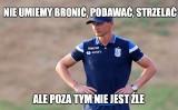 Lech Poznań odpadł z Fortuna Pucharu Polski. Internauci bezlitośni [MEMY]