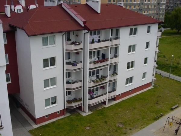 Bloki BTBS w Bydgoszczy O lokal z zasobów TBS mogą starać się osoby, które nie są właścicielami innych mieszkań.