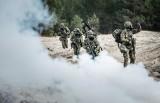 """Nowy batalion świętokrzyskich """"terytorialsów"""" powstaje w Ostrowcu. Są pierwsi żołnierze [ZDJĘCIA]"""
